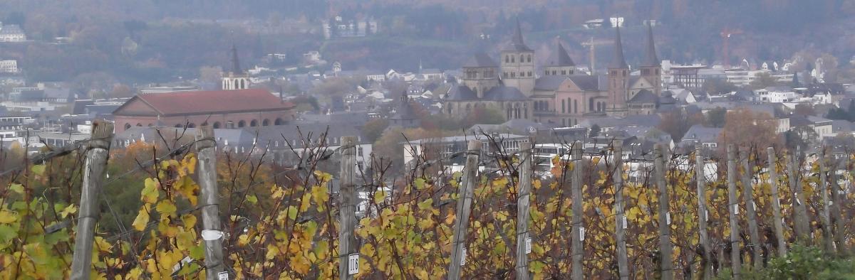 Wandern in Trier