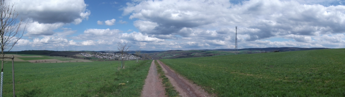 Ruwer - Hochwald