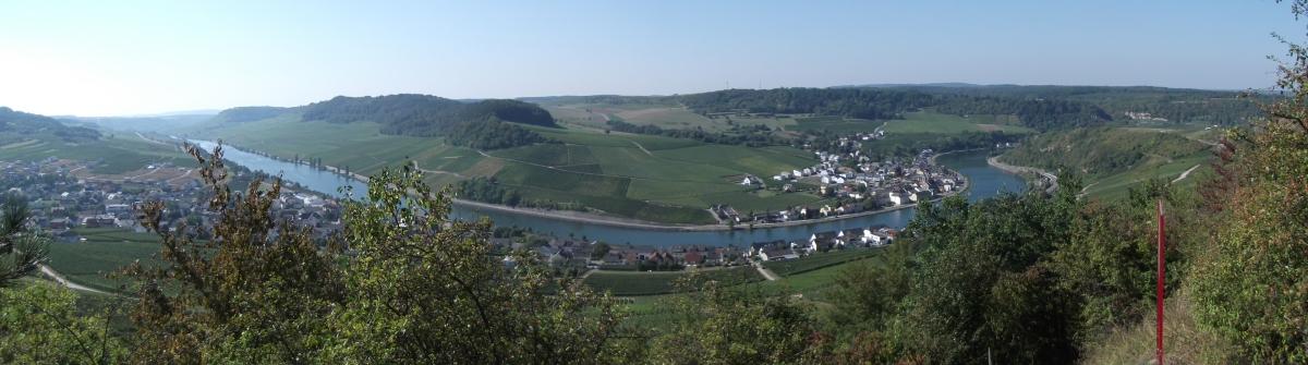 Naturschutzgebiet Nitteler Felsenweg