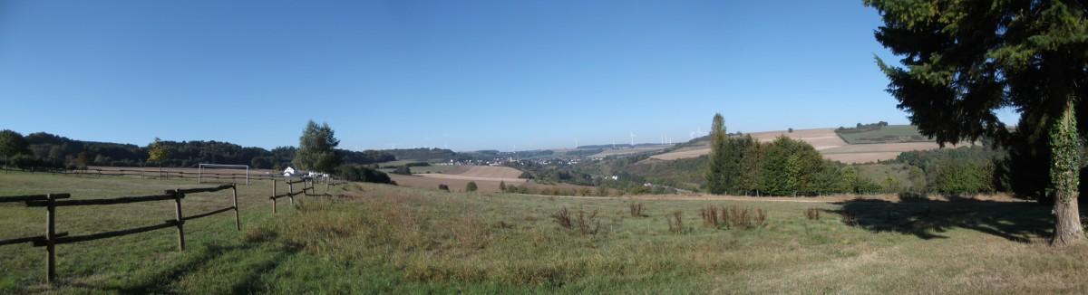 Eifel & Luxemburg