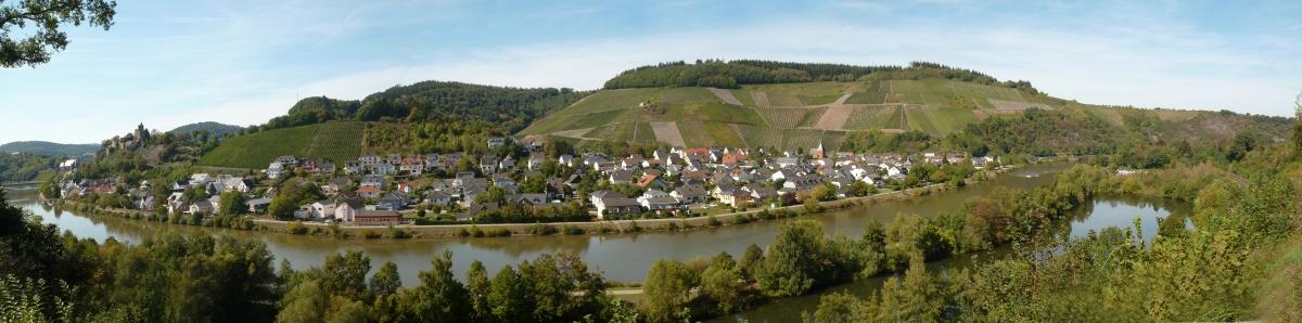 "Traumschleife ""Saar-Leuktal-Panorama"""